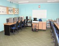 Sala Centrum Kształcenia Ustawicznego