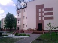 Budynek Młodzieżowego Ośrodka Wychowawczego